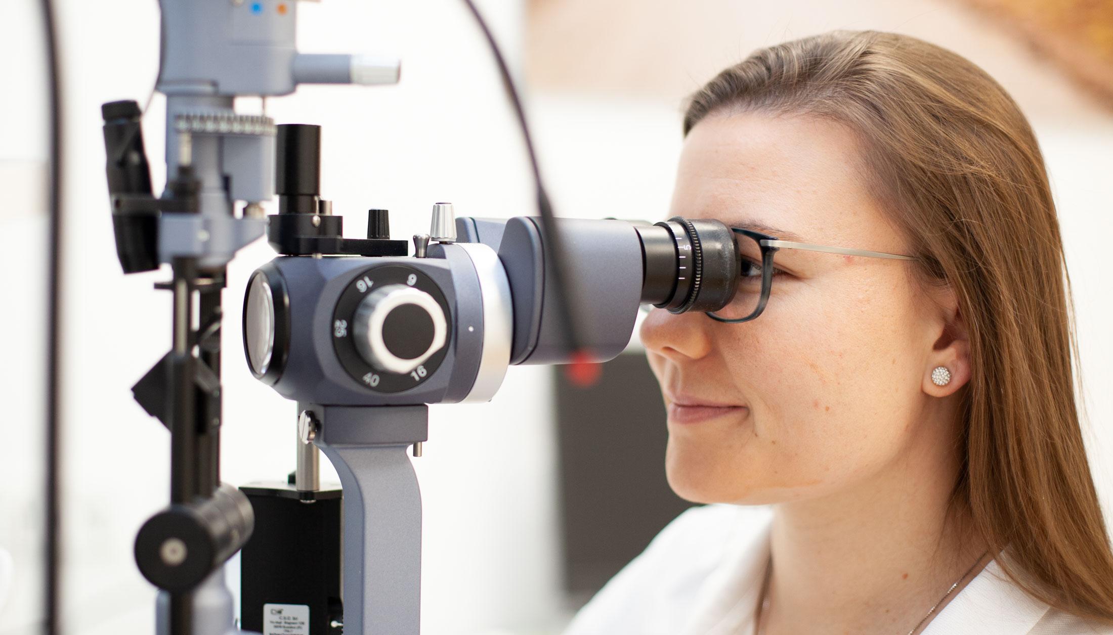 Dr. Magdalena Gabert Foropter
