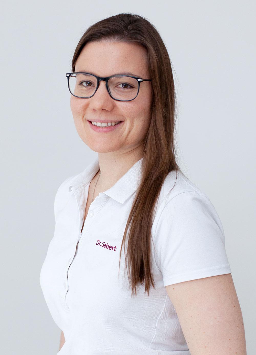 Dr. Magdalena Gabert